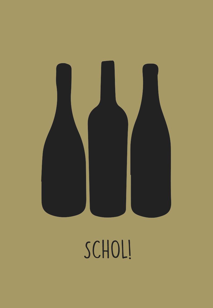 Wijnen - dranken - champagne - digestif