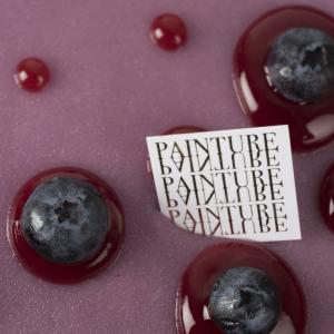 Biscuit woudvruchten blackberry