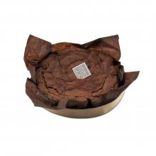 Brownie Moelleux chocoladegebak