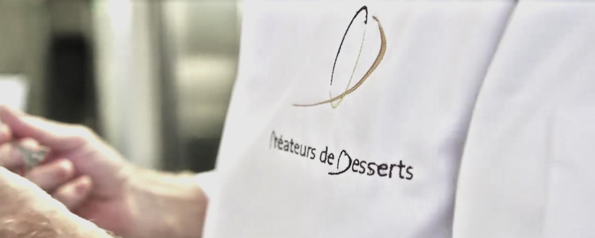 createurs de desserts - selecteren producten bij eerlijke handel