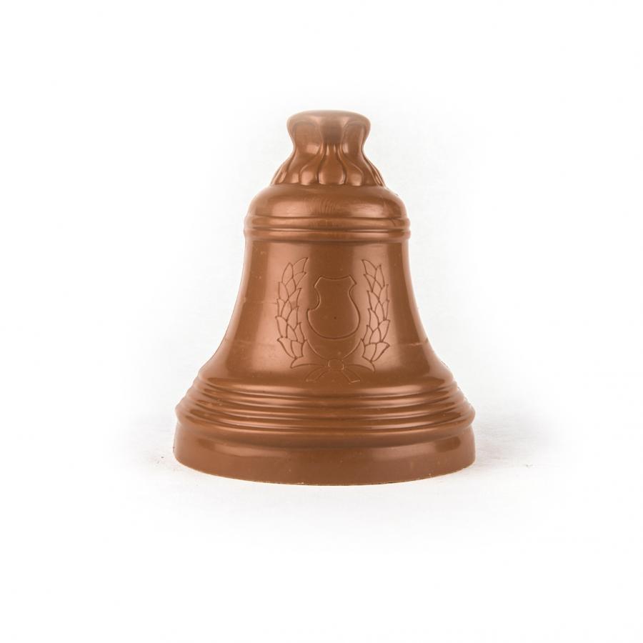 Chocolade figuur paasklok - melkchocolade
