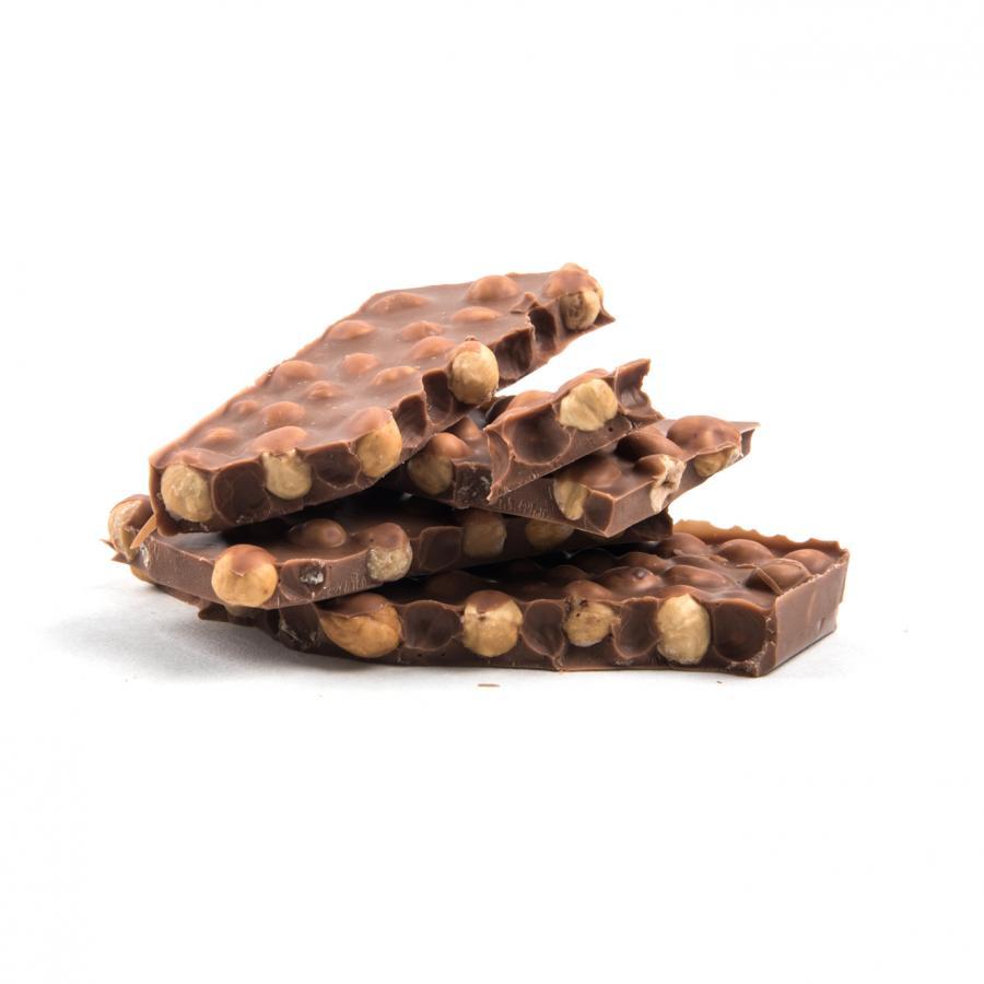 Chocolade noten melk