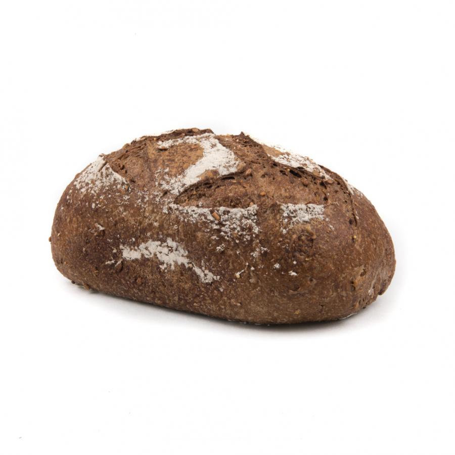 Zwarte woudbrood